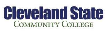 Cleveland State logo