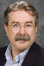 Dr. William Canak