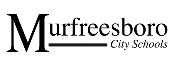 Murfreesboro City Schools logo