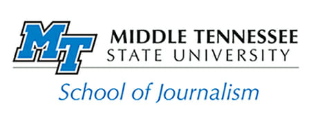 School of Journalism logo