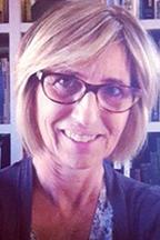 Zada Law, director of MTSU's Geospatial Research Center
