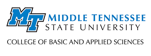 College of Basic and Applied Sciences logo