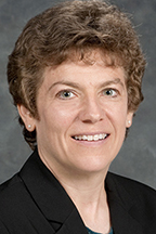 Dr. Wendy Beckman
