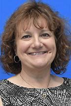 Dr. Peggy Carpenter, assistant dean, University College