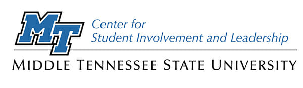 Center for Student Involvement and Leadership logo