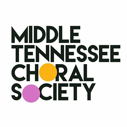 Middle Tennessee Choral Society logo