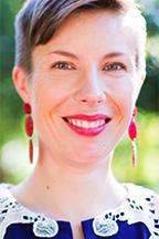 Dr. Erin Tarver