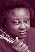 Dr. Barbara Hodges, Murfreesboro physician, artist, community arts advocate and MTSU alumna