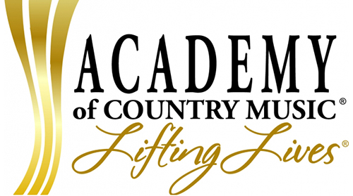 Academy of Country Music's Lifting Lives Foundation logo