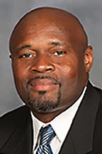 Tony M. Beard, 2015-2016 National Alumni Board Association President,