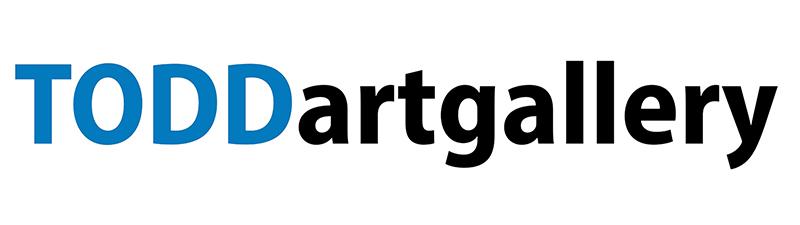 Todd Art Gallery logo