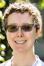 Rebecca Clippard