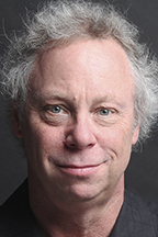 Dan Pfeifer, professor, Department of Recording Industry