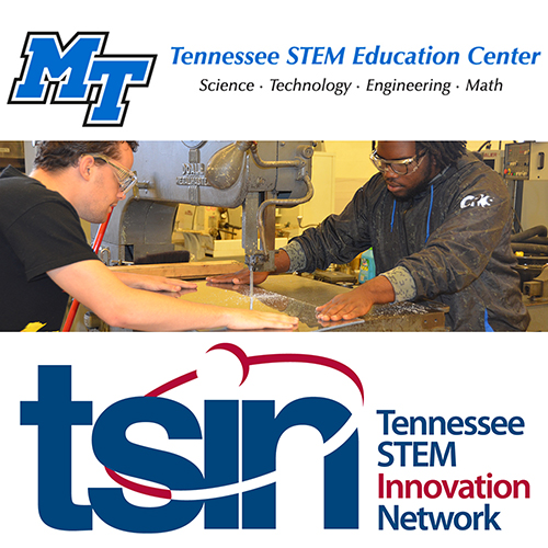 Tennessee STEM Innovation Network Picks MTSU For Hub