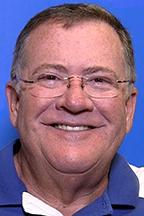 Craig Cornish, MTSU professor of music and director of athletic bands