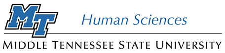 Department of Human Sciences logo