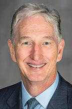 Dr. David Wood, Economics and Finance Professor Martin Chair of Insurance Chairholder