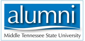 MTSU Alumni Association logo