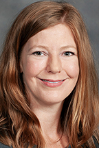 MTSU Dance professor Meg Brooker