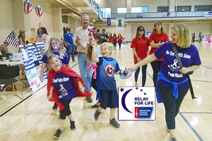 MTSU celebrates cancer survivors, caregivers at March 22 Relay for Life fundraiser