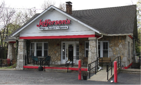 Slick Pig BBQ Murfreesboro, TN