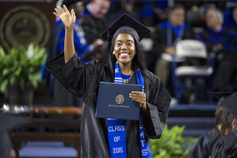Essential Graduation Checklist – MTSU News