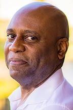 Dr. Mike Alleyne, professor, Department of Recording Industry