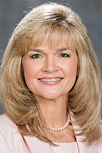 Dr. Jenny Sauls, director, MTSU School of Nursing