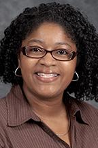 Dr. Leah Lyons