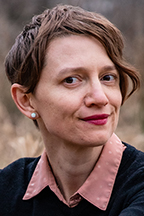 Amie Whittemore, instructor, Department of English