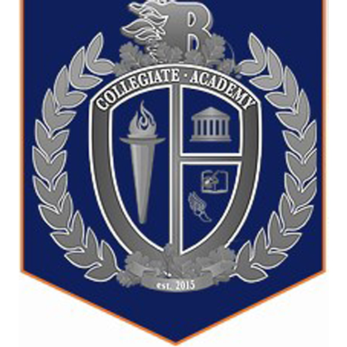 Blackman Academy logo