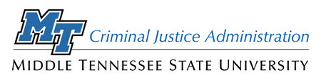 Dept of Criminal Justice Admininistration logo