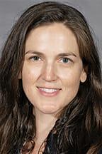MTSU history professor Dr. Molly Taylor-Poleskey