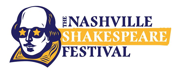 Nashville Shakespeare Festival logo