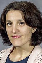 Dr. Hanna Terletska, physics