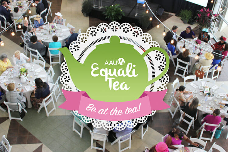 Equali-Tea 2018 promo (via https://murfreesboro-tn.aauw.net)