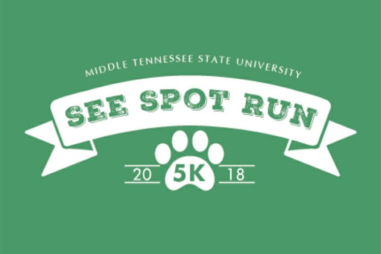 See Spot Run 2018 promo