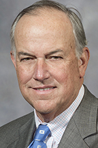 "Stephen B. ""Steve"" Smith, alumnus and MTSU Board of Trustees member"