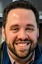 Tyler Henson, assistant director, MTSU Scheduling Center