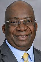 Dr. Frank Michello, Department of Economics and Financea