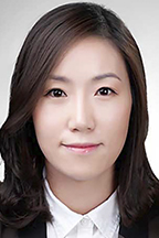Dr. Hanna Park, assistant professor, School of Journalism and Strategic Media