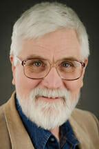 Dr. John Haffner, School of Agriculture