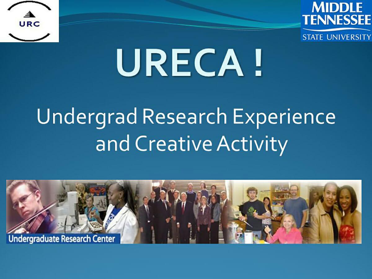 URECA slide