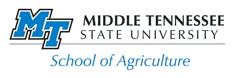 School of Agriculture logo