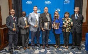 MTSU Alumni Association seeks Distinguished Alumni 2019-20 award nominees