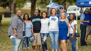 5 Homecoming Traditions Every Blue Raider Looks Forward To