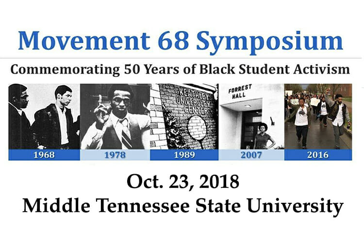 Movement 68 Symposium promo