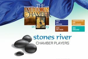 MTSU's Stones River Chamber Players close season March 25 with 2 world premieres