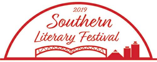 2019 Southern Literary Festival logo