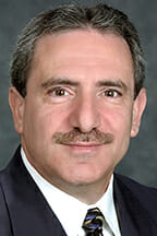 Dr. Saleh Sbenaty, professor, engineering technology